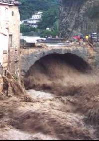 Inondation de vaison la romaine - Office du tourisme de vaison la romaine ...
